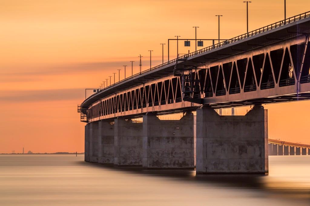 Öresundsbron-Curving-To-Denmark-Mabry-Campbell