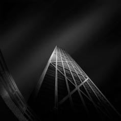 Angles-of-Light-VII-John-Hancock-Center-(Big-John)-Mabry-Campbell