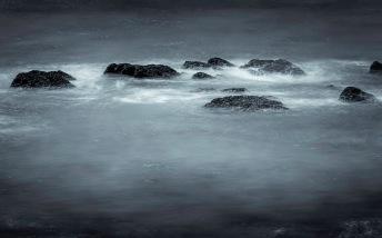 Fluid ~ Selenium Rock Symphony III - Mabry Campbell