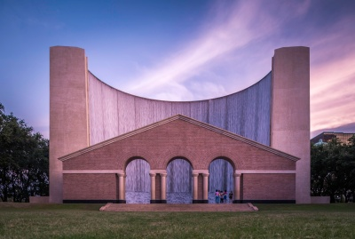 Houston-Water-Wall-Under-The-Arch-Mabry-Campbell