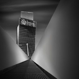 KPN Tower ~ Working Dynamics I - Mabry Campbell