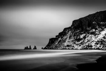 A-Dark-Coast-II-Reynisdrangar-Of-Vik-Mabry-Campbell