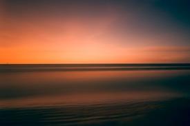 Stripes At the Horizon - Mabry Campbell
