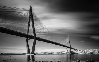 Uddevallabron - T1 - Mabry Campbell