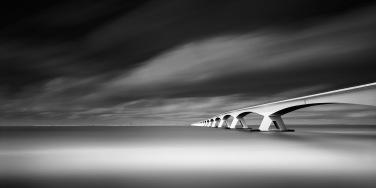 Zeeland Bridge - Mabry Campbell