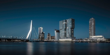 I Am New Rotterdam C1 - Mabry Campbell