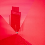 KPN Telecom Tower - Hard selection