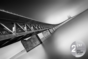 2014 IPA - Iron Connection I ~ Öresundsbron - Mabry Campbell