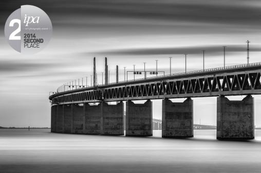 2014 IPA - Iron Connection II ~ Öresundsbron - Mabry Campbell