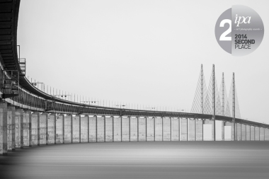 2014 IPA - Iron Connection III ~ Öresundsbron - Mabry Campbell