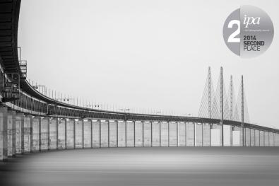 2014 IPA - Iron Connection III ~ Öresundsbron - Mabry Campbell