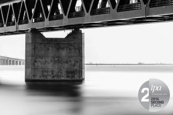 2014 IPA - Iron Connection IV ~ Öresundsbron - Mabry Campbell