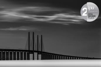 2014 IPA - Iron Connection V ~ Öresundsbron - Mabry Campbell