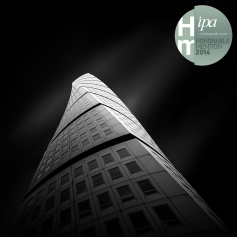 2014 IPA - Molten IV - Turning Torso - Mabry Campbell