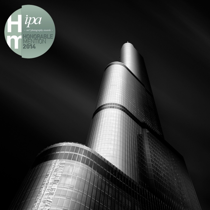 2014 IPA - Molten V - Trump Tower Chicago - Mabry Campbell