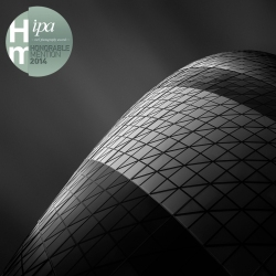 2014 IPA - Molten VII ~ The Gherkin - Mabry Campbell