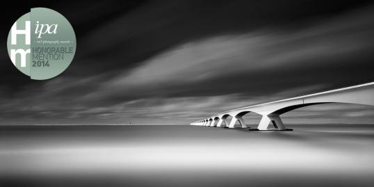 2014 IPA - Zeeland Bridge - Mabry Campbell