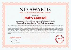nd2014_certifcate_fine_art_landscape-Mabry-Campbell