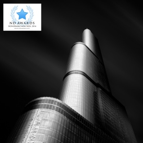 Molten V - Trump Tower Chicago - Mabry Campbell