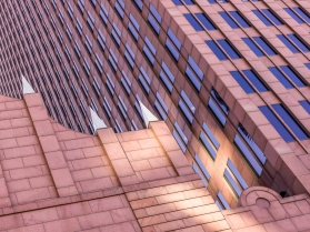 Bank-of-America-Building-by-Philip-Johnson-Mabry-Campbell