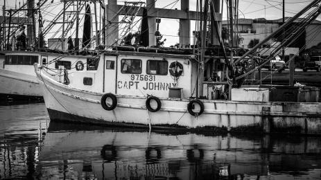 Capt.-Johnny-Shrimp-Boat-BW-Mabry-Campbell