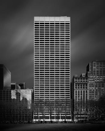 Elevation-I-W.R.-Grace-Building