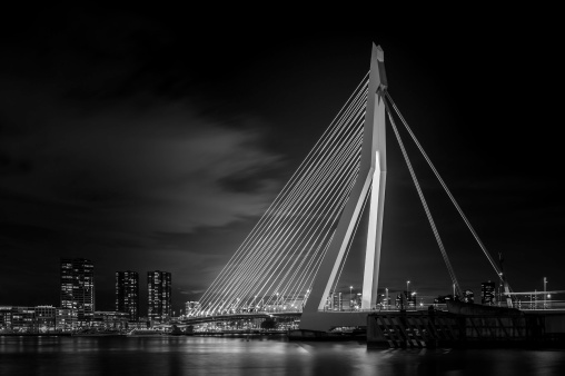Erasmusbrug-Dark-Night-Mabry-Campbell