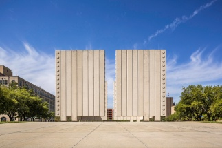 John-Fitzgerald-Kennedy-Memorial-In-Dallas-Mabry-Campbell