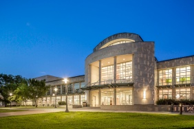 M.D.-Anderson-Library-Exterior-The-University-of-Houston-II-Mabry-Campbell
