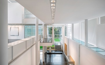The-Rachofsky-House-First-Second-and-Third-Floors-Mabry-Campbell