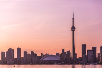 Toronto-Skyline-and-CN-Tower-Mabry-Campbell