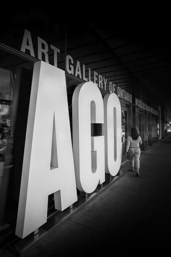 Walking-Into-The-Art-Gallery-of-Ontario-Mabry-Campbell