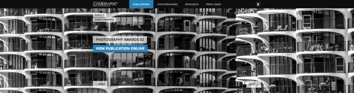 Marina-City-Patios-Cover-of-Camerapixo-Magazine-Mabry-Campbell