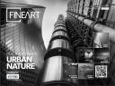 Camerapixo Magazine - Urban Nature Fine Art Cover - 2015