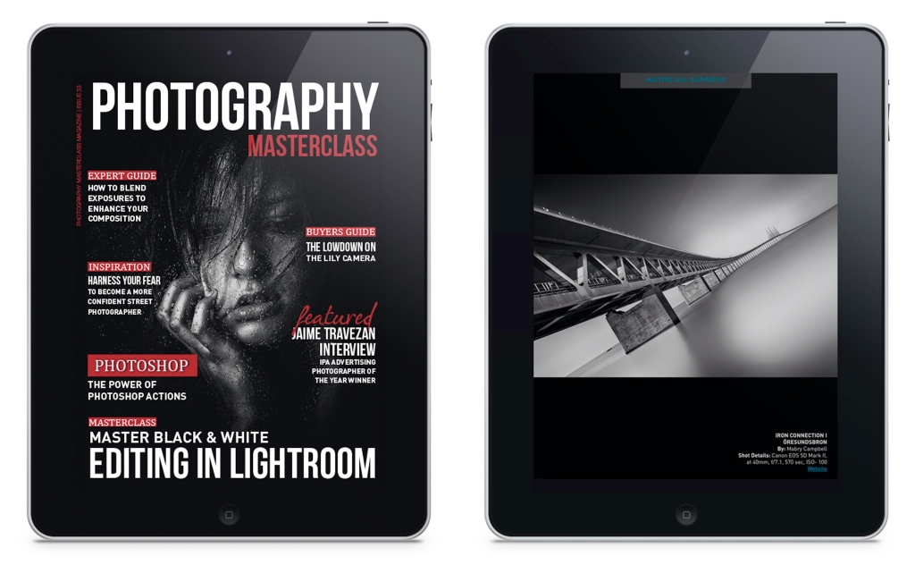 Published-Iron-Connection-Photography-Masterclass-Magazine-September-2015-Mabry-Campbell