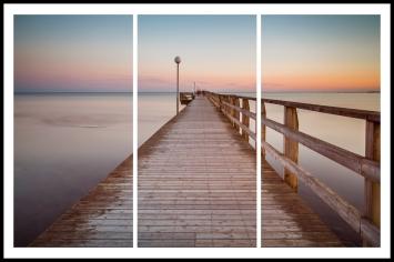 Falkenberg-Pier-Triptych-Mabry Campbell