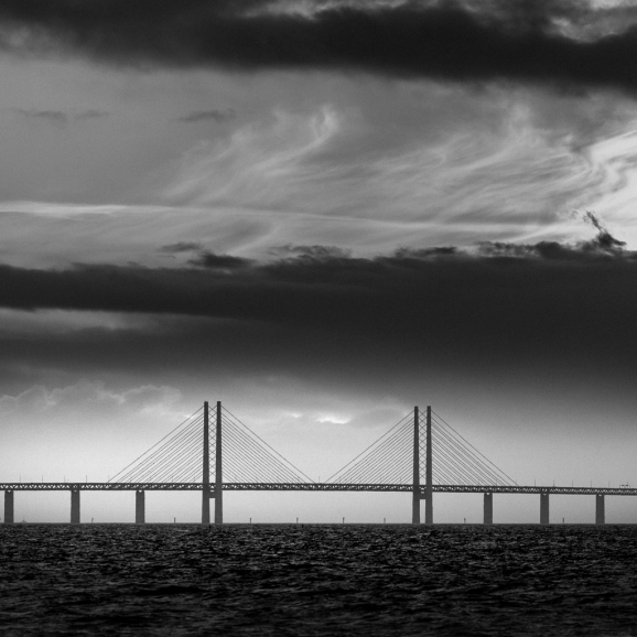 Iron-Connection-VII---Öresundsbron-Mabry-Campbell