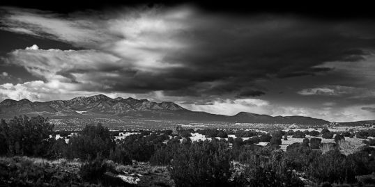 New-Mexico-Foothills-of-Galisteo-Mabry-Campbell