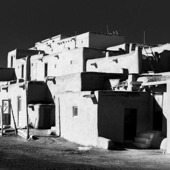 Taos-Pueblo-No.-13-Mabry-Campbell