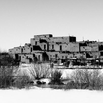 Taos-Pueblo-No.-15-Mabry-Campbell