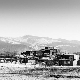 Taos-Pueblo-No.-9-Mabry-Campbell