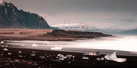 Jökulsárlón-Power-Lines-Mabry-Campbell
