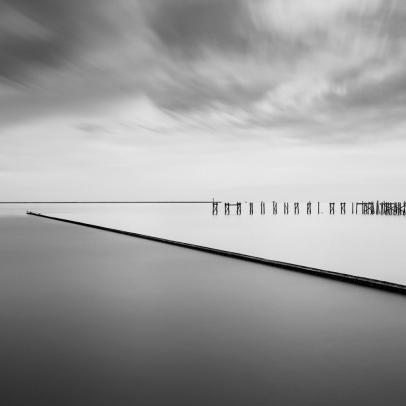 Bayshore Breakwater No. 1 - Mabry Campbell