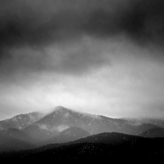 Storm Over Atalaya - Mabry Campbell