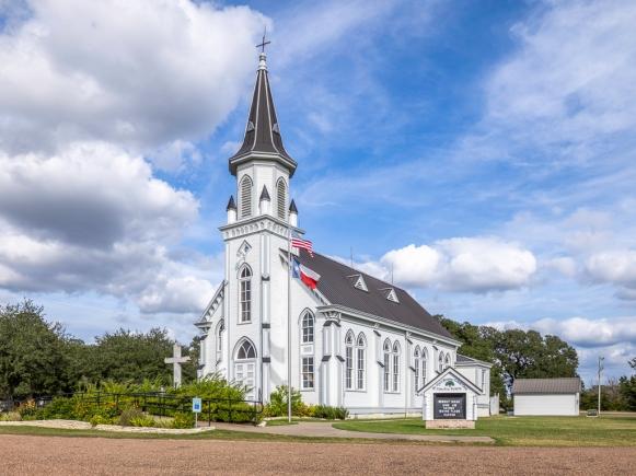 Sts-Cyril-and-Methodius-Catholic-Church-In-Dubina-No.-1-Mabry-Campbell