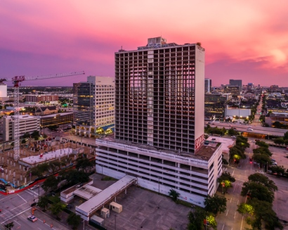 Heaven-On-Earth-Hotel-At-Sunset-Mabry-Campbell